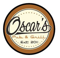 Oscar's on Pierce logo