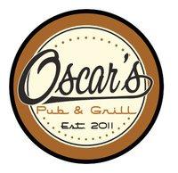 Oscar's on Pierce logo