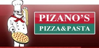 Pizano logo