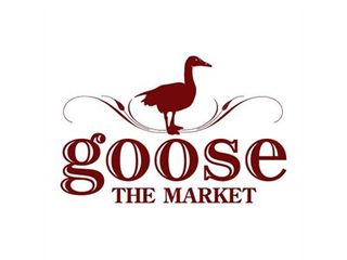 Goose the market logo