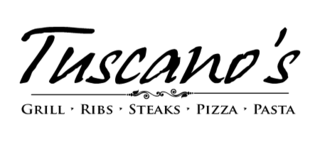 Tuscano's logo