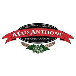 Mad Anthony logo