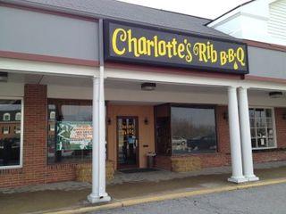 Charlottes rib pitch