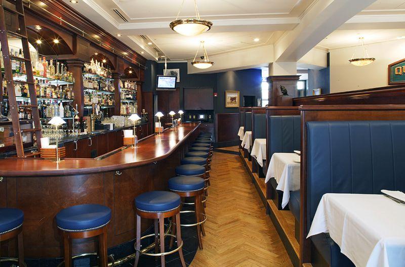 Bass Street chop bar