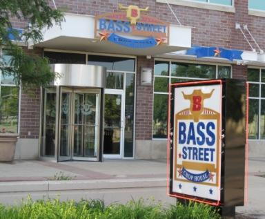 Bass street front