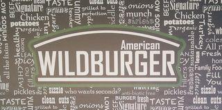 American WildBurger Logo