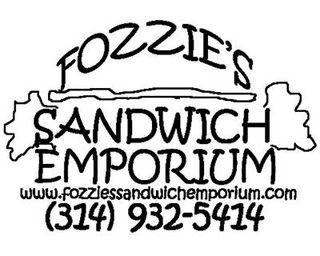 Fozzie's Logo
