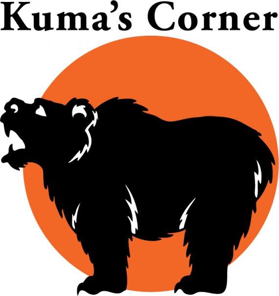Kumas Corner logo