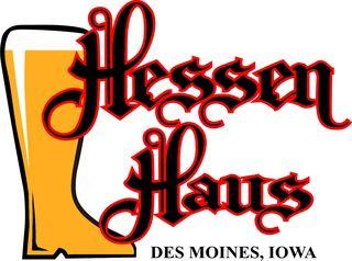 Hessen Haus logo
