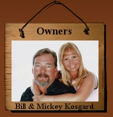 Mickeys owners