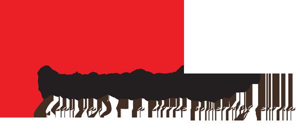 Louisian Lagniappe Logo