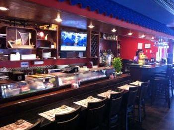 Ichiban sushi bar qclife