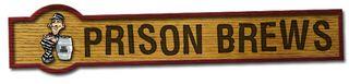 Prison Brews logo
