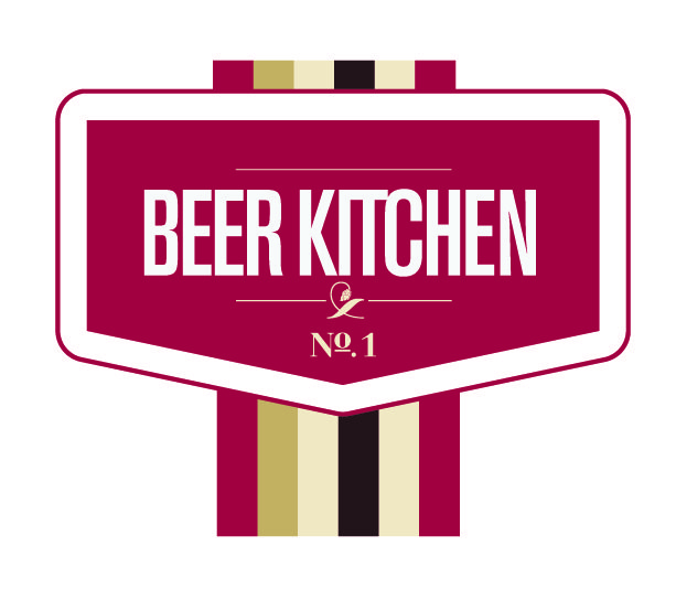 Beer Kitchen logo