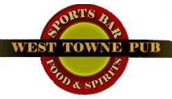 West Towne Pub logo