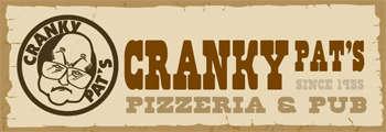 Cranky Pat's logo