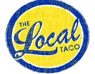 Local taco logo