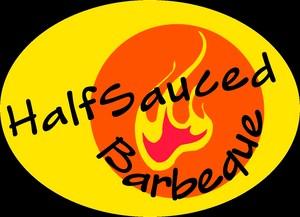 Halfsauced logo