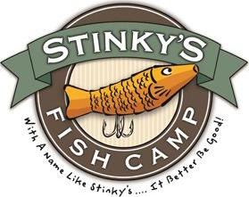 Stinky's logo