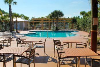 Marigny pool