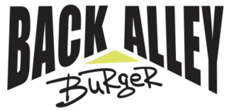 Back Alley Burger Logo