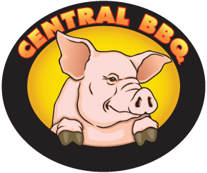 Central bbq logo