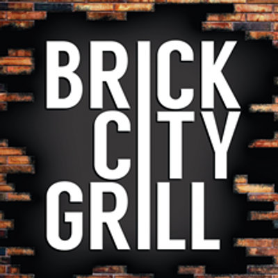 Brick city grill logo