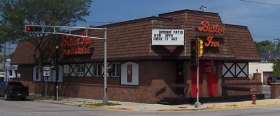 Butler-inn