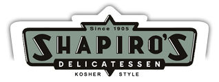 Shapiros-deli-logo