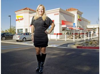 Lynsi snyder oc register