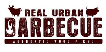 Real Urban BBQ Logo