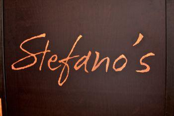 Stefanos-home