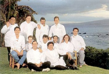 H.R.C. 12 Chefs