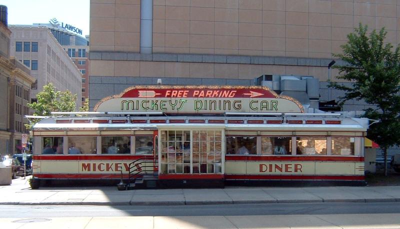 Mickey's_Diner