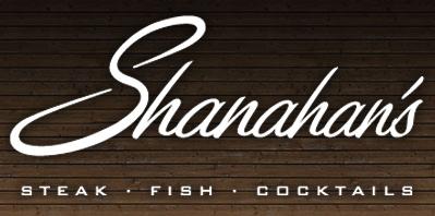 Shanahans logo