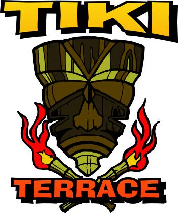 Tiki Terrace logo
