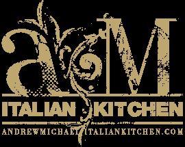 Andrew michael logo