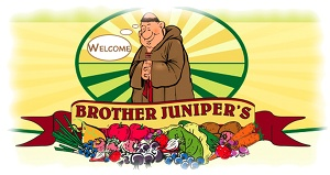 Brother-junipers