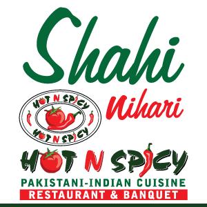 Shahi Nihari logo
