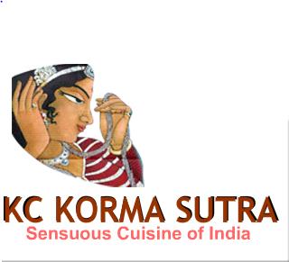 Korma Sutra Logo