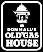 Don Hall's Gashouse logo