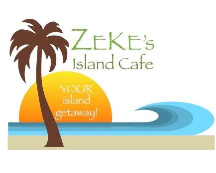 Zeke's logo
