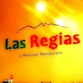 Las Regias