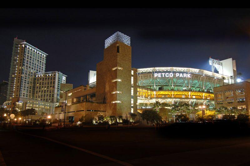 PETCO Park 01