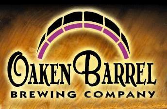 Oaken-barrel