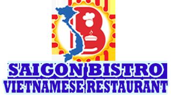Saigon bistro logo