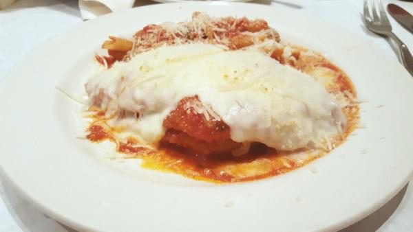 Road Tips Cucina Biagio Harwood Heights Il