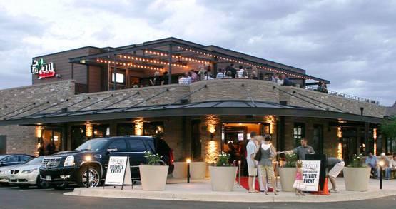 Tavern tech center lovely denver