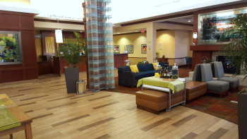 The Hilton Garden Inn   Ou0027Hare In Des Plaines Is Managed By The Raymond  Group, A Middleton, WI Based Hospitality Company. Most Of Them Are Hilton  And ...