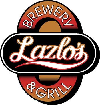 Lazlos Color Logo lrg